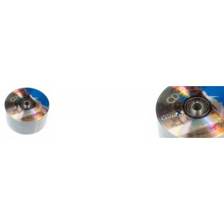 50 Videx X-Blue/Red CD-R 700mb 52 bulk 50